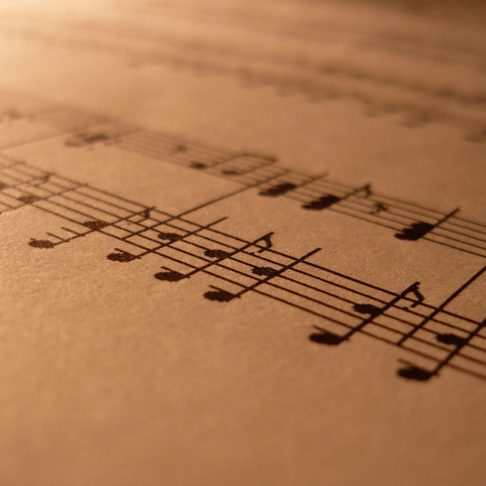 Notes And Intervals