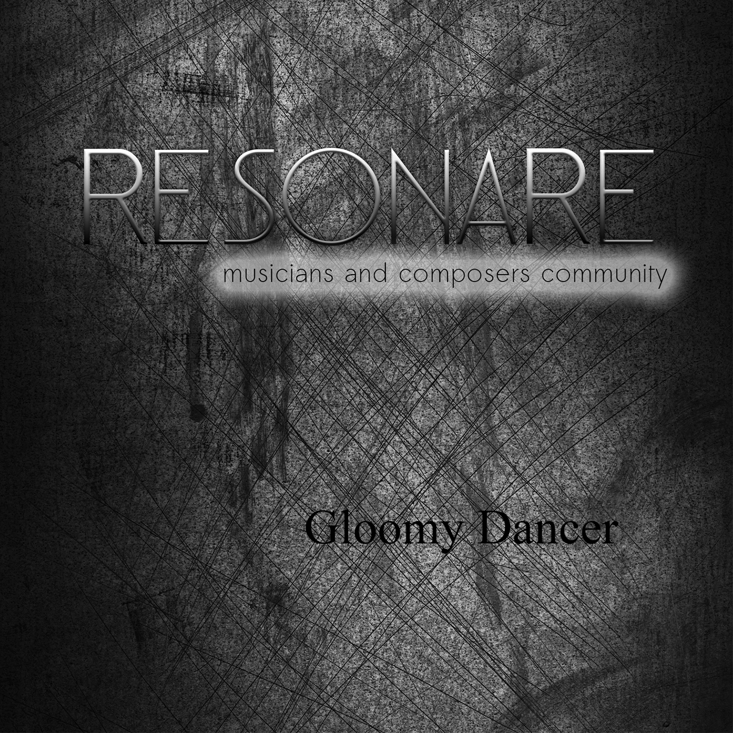 Gloomy Dancer