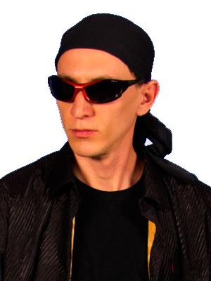 Alex Bratkov